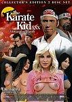 The Karate Kidd The XXX Parody featuring pornstar Evan Stone