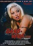 Barb Wire The XXX Parody featuring pornstar Evan Stone