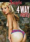 4 Way Mania featuring pornstar Kaylynn