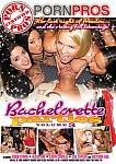 Bachelorette Parties 3 featuring pornstar Alexa Rae