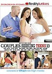 Couples Seeking Teens 13 featuring pornstar Samantha Ryan