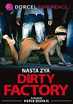 Nasta Zya Dirty Factory from studio Marc Dorcel
