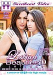 Lesbian Beauties 10: Latinas featuring pornstar Raylene