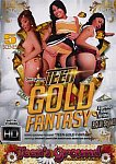 Teen Gold Fantasy featuring pornstar Evan Stone
