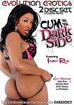 Cum To The Darkside featuring pornstar Monique