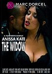 Anissa Kate: The Widow - French from studio Marc Dorcel