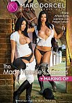 The Mademoiselle's Stallions from studio Marc Dorcel