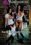 The Mademoiselle's Stallions - French from studio Marc Dorcel