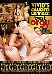 Vivid's Award Winners: Best Orgy featuring pornstar Evan Stone