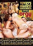 Vivid's Award Winners: Best Orgy featuring pornstar Steven St. Croix