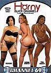 Horny Black Grannies featuring pornstar Steven St. Croix