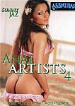 Anal Artists 4 featuring pornstar Sierra