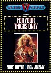 For Your Thighs Only featuring pornstar Peter North