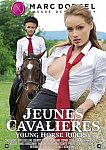 Young Horse Riders - French from studio Marc Dorcel