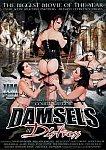 Damsels In Distress featuring pornstar Evan Stone