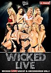 Wicked Live Uncut And Uncensored Part 2 featuring pornstar Jessica Drake