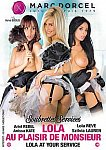 French Maid Services: Lola At Your Service -French from studio Marc Dorcel