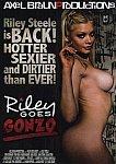 Riley Goes Gonzo featuring pornstar Evan Stone