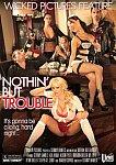 Nothin' But Trouble featuring pornstar Steven St. Croix