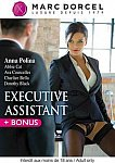 Executive Assistant from studio Marc Dorcel