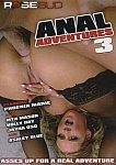 Anal Adventures 3 featuring pornstar Ashley Blue