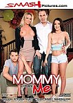Mommy Does Me featuring pornstar Steven St. Croix