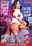Doctor Trashy's Sweaty Situations 3 featuring pornstar Inari Vachs