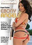 Ebony Angels featuring pornstar Monique