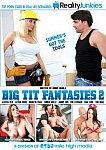 Big Tit Fantasies 2 featuring pornstar Evan Stone