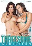 Threesome Addiction featuring pornstar Roxanne Hall