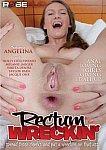 Rectum Wreckin' featuring pornstar Angelina