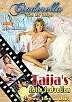 Taijas Satin Seduction featuring pornstar Peter North