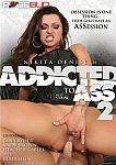Addicted To Ass 2 featuring pornstar Nikita Denise