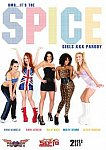 OMG...It's The Spice Girls XXX Parody featuring pornstar Evan Stone