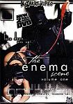 The Enema Scene featuring pornstar Roxanne Hall