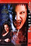Dark Angels featuring pornstar Sydnee Steele