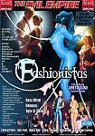 The Fashionistas: Disc 2 featuring pornstar Monique