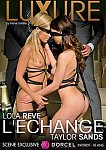 Luxure L'echange from studio Marc Dorcel