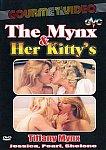 The Mynx And Her Kitty's featuring pornstar Tiffany Mynx
