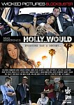 Holly...Would featuring pornstar Steven St. Croix