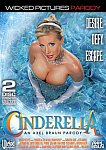 Cinderella: An Axel Braun Parody featuring pornstar Evan Stone