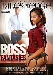 Boss Fantasies featuring pornstar Steven St. Croix