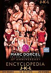 35th Anniversary Encyclopedia J-K-L - French from studio Marc Dorcel