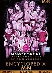 35th Anniversary Encyclopedia M-N - French from studio Marc Dorcel