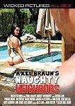 Axel Braun's Naughty Neighbors featuring pornstar Evan Stone