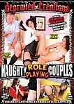 Naughty Role Playing Couples featuring pornstar Roxanne Hall