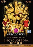 35th Anniversary Encyclopedia O-P-Q-R - French from studio Marc Dorcel
