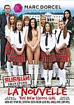 Russian Institute Lesson 20: The New School Girl from studio Marc Dorcel