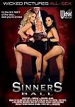 Sinners Ball featuring pornstar Jessica Drake