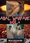 Anal Warfare 4 featuring pornstar Tiffany Mynx